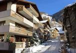 Location vacances Randa - Apartment Castor und Pollux-2-1