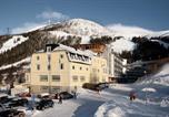 Hôtel Are - Tott Hotell Åre