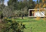 Location vacances Penacova - Adore Portugal Bungalow Natureza & Vista de Serra-1