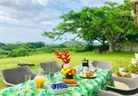 Location vacances St Lucia - St Lucia Holiday Cottage-1
