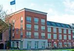 Hôtel Rijnwoude - Best Western Plus City Hotel Gouda