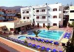 Location vacances Malia - Semiramis Apartments-1