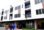 Location vacances Lagos - Glitz Residence-3