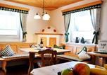 Location vacances Oetz - Appartment Maurer-4
