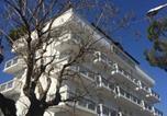 Location vacances  Province de Rimini - Hotel Residence Veliero-4