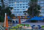 Villages vacances Miami Beach - Four Points by Sheraton Miami Beach-4