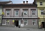 Hôtel Slovaquie - Gran hostel-2