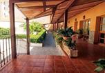 Location vacances Monachil - El Molino de Rosa María Serrano-4