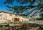 Location vacances Radda in Chianti - Villa Gaiole-1