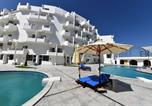 Location vacances قسم الغردقة - Tiba View Apartments next to El Gouna-1