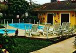 Location vacances Bombinhas - Pousada Jardim Porto Belo-3