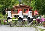 Camping avec WIFI Alpes-de-Haute-Provence - Camping La Ribiere-1