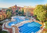 Hôtel Balchik - Grifid Club Hotel Bolero & Aqua Park – Ultra All Inclusive-1