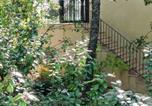 Location vacances Bonnieux - –Apartment Chemin des Rigords-4