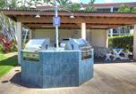 Location vacances Kīhei - Maui Parkshore 116-4