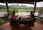 Location vacances Muang Xai - Shangri-Lao Resort-2
