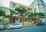 Hôtel Azerbaïdjan - Aef-Butik Hotel-2