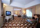 Hôtel Johor Bahru - Berjaya Waterfront Hotel-3