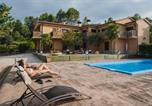 Location vacances Alfafara - Casa Bons Aires-1