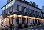 Hôtel Flavigny-sur-Ozerain - Chez Camille-1