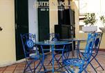 Location vacances Naples - B&b house angioino-3