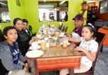 Location vacances  Équateur - Hostal El Bosque Inn-1