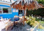 Location vacances Hermanus - Bamboo Beach Seaside House-4