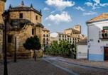 Hôtel Alhama de Granada - La Maroma Rooms & Views-2