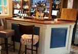 Hôtel Yeovil - The Gainsborough Arms-1