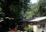 Location vacances Cherokee - Pioneer Cabins Cherokee-1
