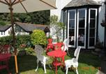 Location vacances Lynton - Orchard House Hotel-1