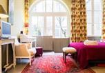 Location vacances  Côte-d'Or - Appartement - Petit Buffon-1