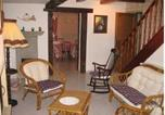 Location vacances  Moselle - Holiday Home Egler Haut Clocher-4