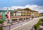 Hôtel Kirchberg-en-Tyrol - Hotel Kirchberger Hof-1