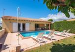 Location vacances Cala en Forcat - Villa Libra-2