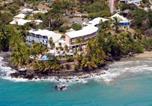 Hôtel Trinidad et Tobago - Blue Haven Hotel - Bacolet Bay - Tobago-1