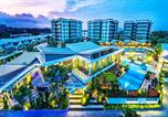 Location vacances Chalong - Chalong Miracle Lakeview-3
