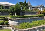 Location vacances Christchurch - Villa Rosa Christchurch-4