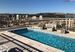 Location vacances Viña del Mar - Moderno depto con 2 dormitorios-1