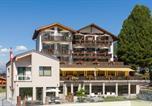 Hôtel Viège - Aktiv Hotel & Spa Hannigalp-1