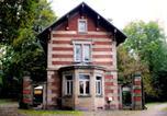 Hôtel Grandfontaine - Domaine Chateau du Bien Etre-1