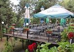 Hôtel Balchik - Park Hotel Briz - Free Parking-3