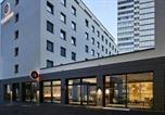 Hôtel Bielefeld - Charly's House Bielefeld by Légère Hotels-2