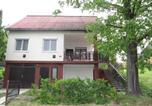 Location vacances Zalaszentlászló - Budai Garden House-1