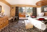 Hôtel 4 étoiles Meylan - Chalet Mounier-3