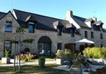Hôtel Baye - Les Gites de Kerdurod-2