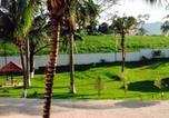 Hôtel Palenque - Bugambilias Guest House-4