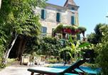 Hôtel Coulx - Castel Valfred-3