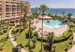 Hôtel Mandelieu-la-Napoule - Résidence Pierre & Vacances Cannes Verrerie-1