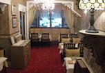 Hôtel Blackpool - Brema Hotel-3